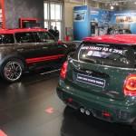 Vienna Autoshow 2015 John Cooper Works