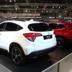 Vienna Autoshow 2015 Honda HR-V