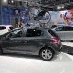 Vienna Autoshow 2015 Peugeot