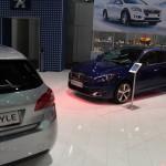 Vienna Autoshow 2015 Peugeot 308
