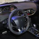 Vienna Autoshow 2015 Peugeot 308 SW