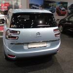 Vienna Autoshow 2015 Citroen C4 Picasso