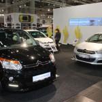 Vienna Autoshow 2015 Citroen