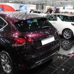 Vienna Autoshow 2015 Citroen DS4