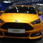 Vienna Autoshow 2015 Ford Focus ST