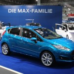 Vienna Autoshow 2015 Ford Fiesta