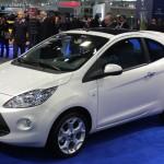 Vienna Autoshow 2015 Ford KA