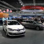 Vienna Autoshow 2015 Renault