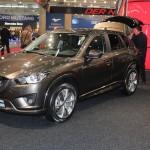 Vienna Autoshow 2015 Mazda CX 5
