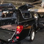 Vienna Autoshow 2015 Mitsubishi L 200