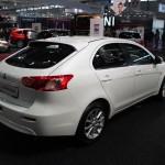 Vienna Autoshow 2015 Mitsubishi Lancer