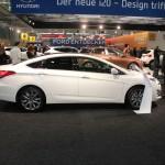 Vienna Autoshow 2015 Hyundai i40