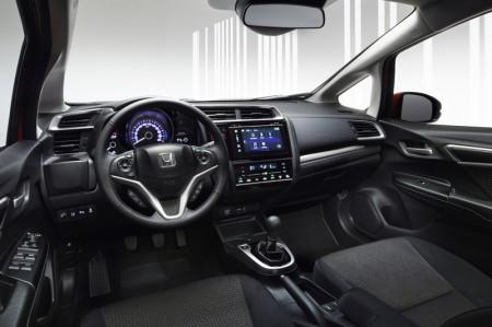 Honda-Jazz-Innenraum