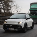 Opel Adam Rocks Test 0011