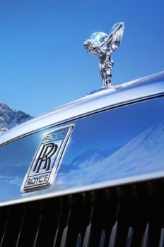 Rolls-Royce-Emily-Logo-Figur