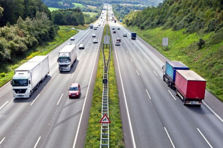 Deutsche Autobahn Maut