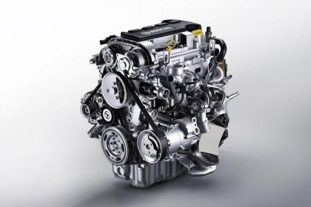 Opel Corsa - 1,4-Liter-Turbo