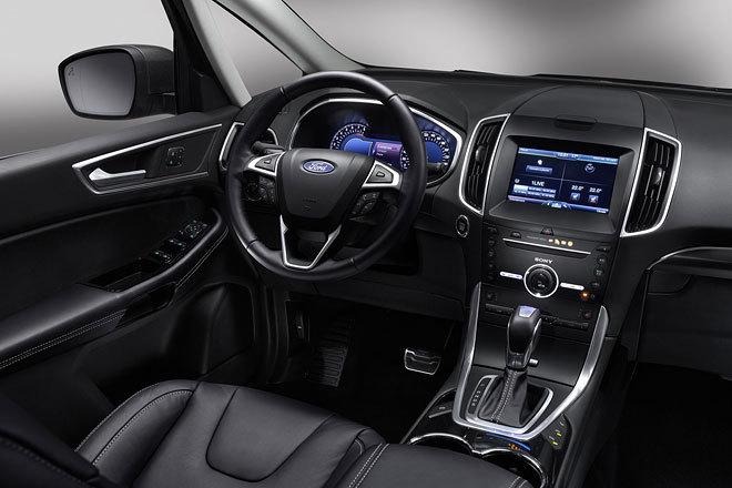 Ford Vans C Max Und S Max Billigstautoscom Billige Autos