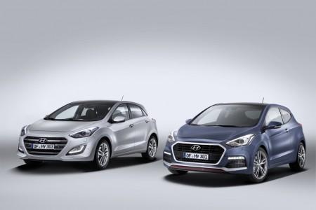 Hyundai i30 und i30 Turbo