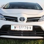 Toyota Verso Logo Emblem