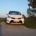 Toyota Verso Sonne