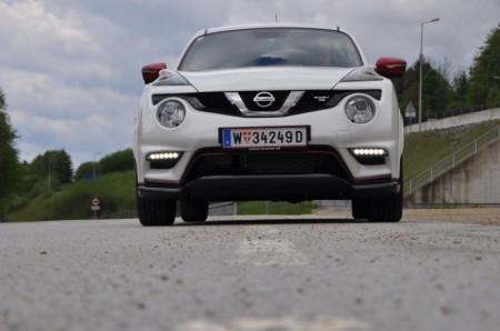 Nissan Juke Nismo RS 71