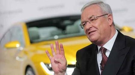 Martin Winterkorn VW Billigauto 2018
