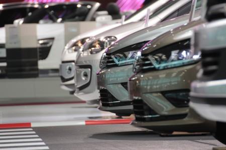 VW Abgas Skandal EA189 TDI Diesel Motoren
