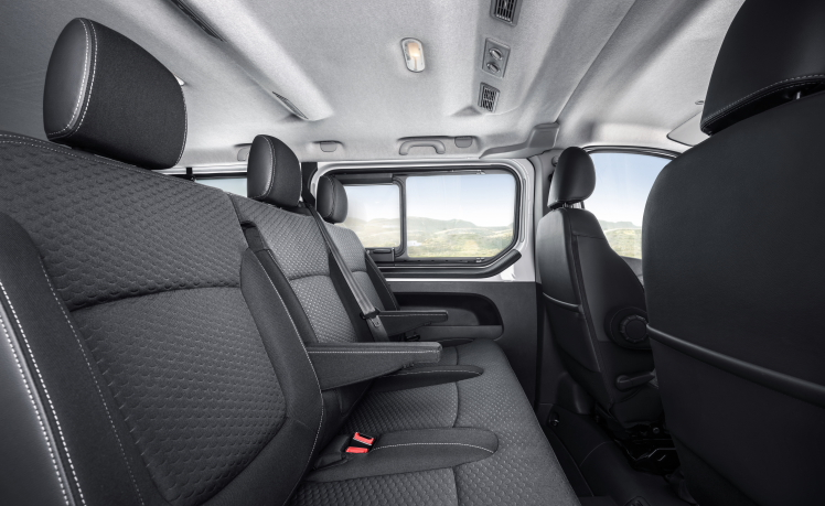 opel vivaro billige autos infos news. Black Bedroom Furniture Sets. Home Design Ideas