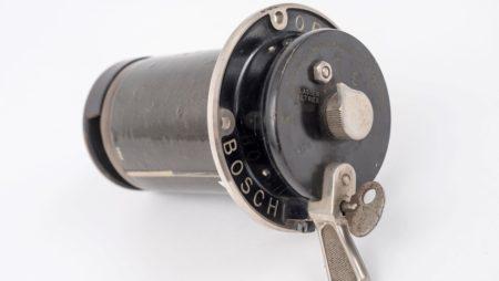 Bosch Autoschlüssel
