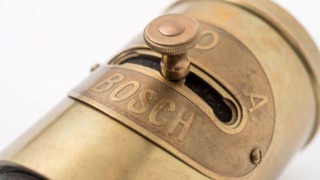 Bosch Schlüssellösung